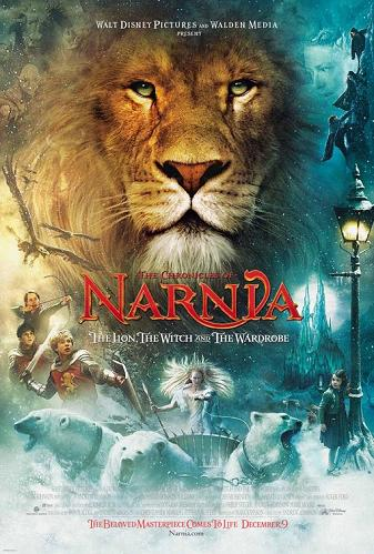 Cronache di Narnia – 2007