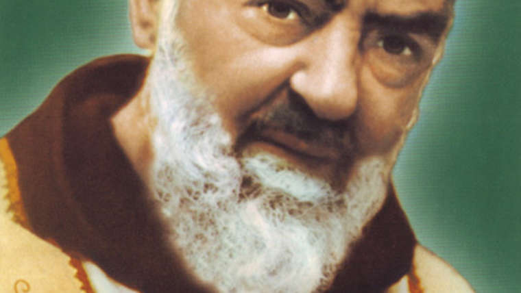 Padre Pio – 2000