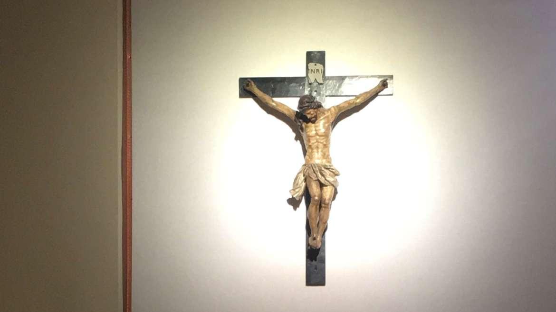 Novena in preparazione della Festa dell'Esaltazione della Croce