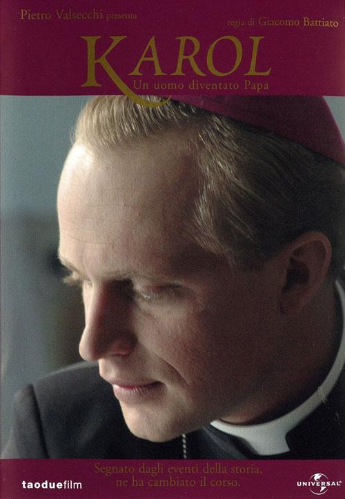 Karol, un uomo diventato Papa – 2005