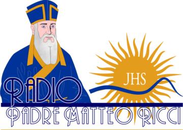 logo Radio Padre Matteo Ricci macerata