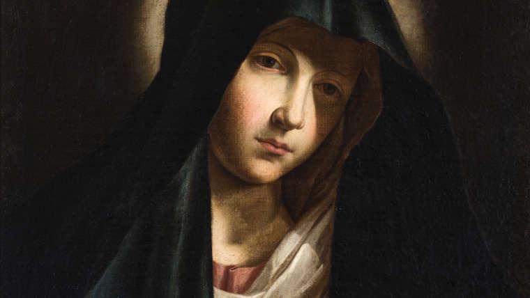 Novena alla Madonna della Salute