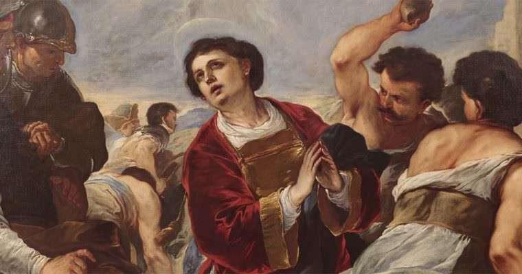 A Santo Stefano