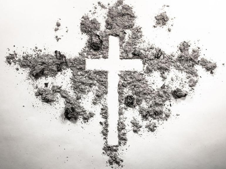 Mercoledì delle Ceneri – Inizio della Quaresima – 26 febbraio 2020