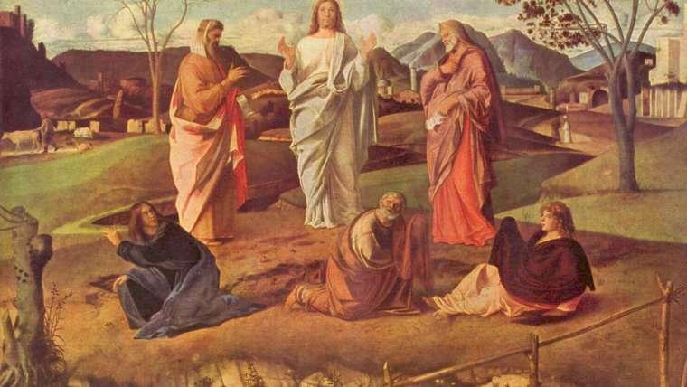 II Domenica di Quaresima (Anno A) – 8 marzo 2020