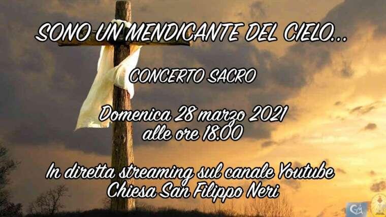 Concerto Sacro 28.03.2021